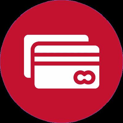 Cartões de Crédito Branco - Pague Parcelado