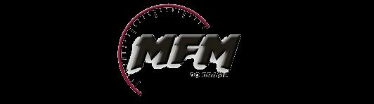 MFM do Brasil - Manômetros e Vacuômetros
